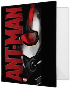 Ant-Man Binder