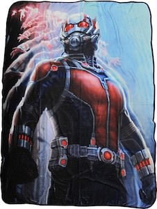 Marvel Ant-Man Fleece Blanket