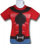 Marvel Ant-Man Costume T-Shirt