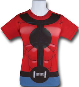 Ant-Man Costume T-Shirt