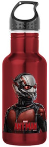 Marvel Ant-Man Stainless Steel Water Bottle