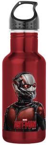 Marvel Ant-Man Stainless Steel Water Bottle