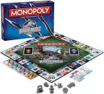 Special Jurassic World Monopoly