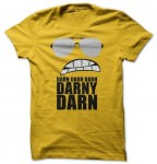 LEGO Bad Cop Face Darny T-Shirt