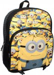 Minion Madness Backpack
