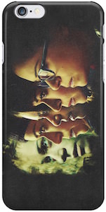Orphan Black Clone Club iPhone Case