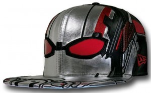 Ant-Man 59Fifty Hat