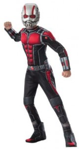 Ant-Man Kids Deluxe Costume