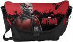 Marvel Ant-Man Messenger Bag