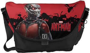 Ant-Man Messenger Bag