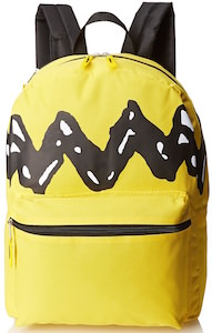 Peanuts Charlie Brown Backpack