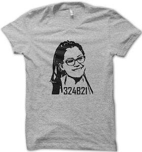 Orphan Black Cosima 324B21 T-Shirt