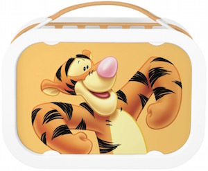 Tigger Lunch Box
