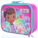 Dottie McStuffins And Lambie Lunch Bag