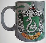 Harry Potter Slytherin Logo Coffee Mug