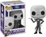 The Nightmare Before Christmas Jack Skellington Pop! Vinyl Figurine