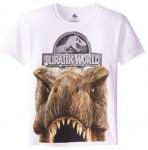 Jurassic World T-Rex Smile Boys T-Shirt