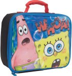 SpongeBob And Patrick Whoa! Lunch Box
