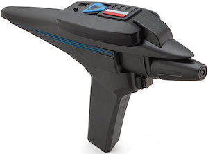 Star Trek III Phaser Replica