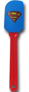 Superman Logo Spatula