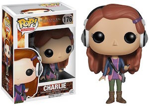 Supernatural Charlie Figurine