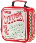 Teenage Mutant Ninja Turtles Pizza Box Style Lunch Box