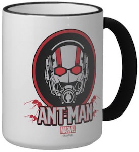 Marvel Ant-Man Coffee Mug