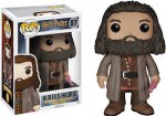 Harry Potter Rubeus Hagrid Pop! Vinyl Figurine 07