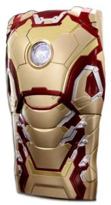 Iron Man Gold Mark 42 iPhone 5 Case