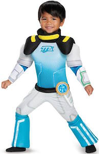 Miles From Tomorrowland Kids Costume