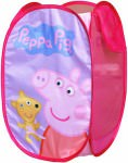 Peppa Pig Laundry Hamper