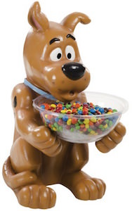 Scooby-Doo Candy Bowl Holder