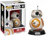 Star Wars BB-8 Pop! Vinyl Figurine
