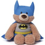 Gund Batman Malone 12 inch Plush Bear