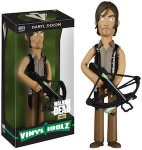 The Walking Dead Daryl Dixon Vinyl Idolz Figurine