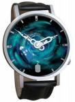 Doctor Who Spining Tardis Watch