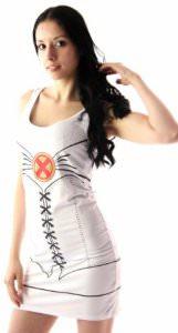 Emma Frost Tunic Tank Dress