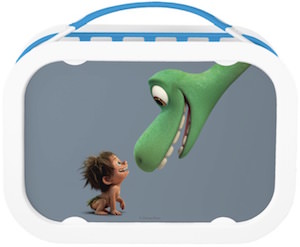 The Good Dinosaur Arlo and Spot Lunch Box