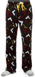 Harry Potter Quidditch Lounge Pants