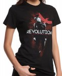 The Hunger Games Revolution T-Shirt