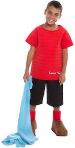 Linus Kids Costume