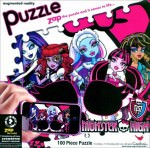 Monster High 100 Piece Puzzle