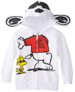 Peanuts Snoopy Kids Hoodie
