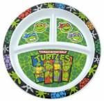 Teenage Mutant Ninja Turtles Divided Plate