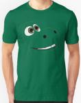The Good Dinosaur Arlo Big Face T-Shirt
