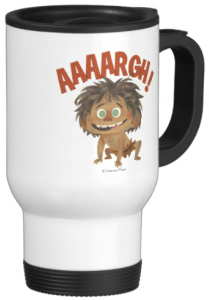The Good Dinosaur Spot AAAARGH Travel Mug