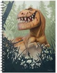 The Good Dinosaur Butch In The Forest Notebook