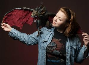 Game Of Thrones Jumbo Plush Dragon