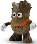 Guardians of the Galaxy Groot Mr. Potato Head Toy