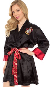 Gryffindor Girls Bath Robe